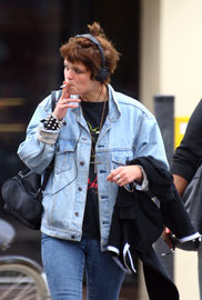 Pixie Geldof London UK