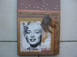 Marilyn - Detail