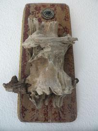 Forgotten Shoe - ca. 18x30cm