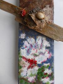 Chrysanthemen - Detail