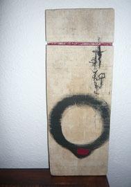 Zen - ca. 18x40cm
