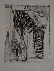 DEPART EN VOYAGE - Philogo Artiste Plasticien