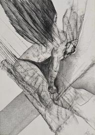 UN ANGE PASSE - Philo go Artiste Plasticien