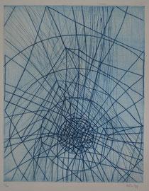 A TRAVERS L'UNIVERS - Philogo Artiste Plasticien