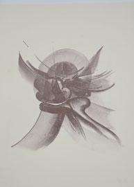 CHOREGRAPHIE 2 - Philippe Gafner Philogo Artiste Plasticien