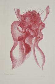 Chorégraphie - Philippe Gafner Philogo Artiste Plasticien