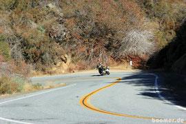 Kurve an Kurve - besser gehts kaum