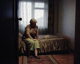 Living Climate I: Zhili Byli - Archangelsk, Russland