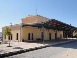 Estacion Lucena