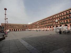 Córdoba - Plaza Corredera