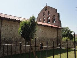 Laredo - Kirche San Martin