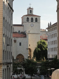 Santander - Kathedrale