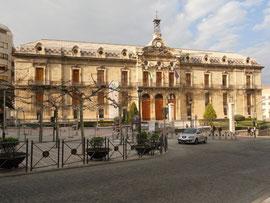Jaén Provinzverwaltung