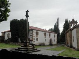 Sigras - altes Pilgerhospital