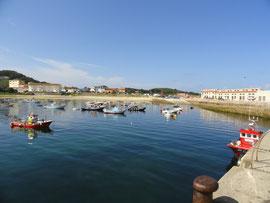Lira - Hafen