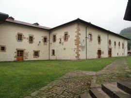 Kloster Cenarruza