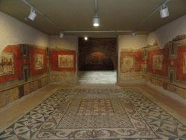 Mérida - Römisches Museum