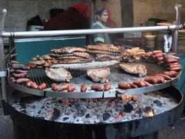 A Coruna - Mittelalterfest