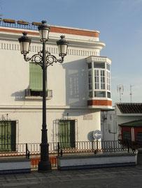 Benalup Casas Viejas