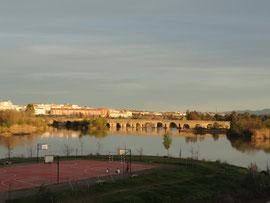 Mérida - Puente Romano