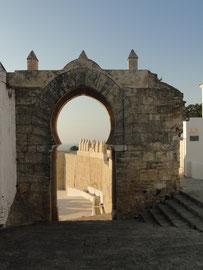 Medina Sidonia - Arco de la Pastora