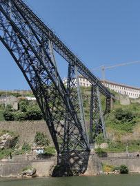 Porto Ponte D Maria Pia
