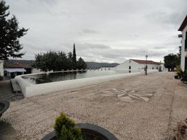 Cañaveral de León - Laguna