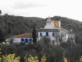 Ermita Nuestra Senora de Linares