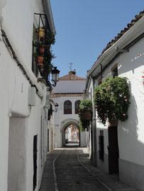 Zafra - Puerta de Jerez
