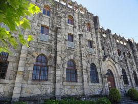 Vigo - Convento de las Salesas