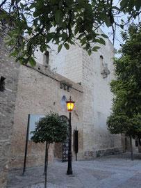 Utrera - Castillo