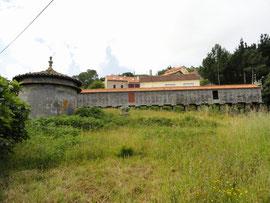 Lira - Horreo