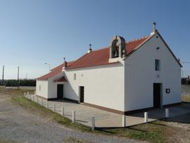 Santo André Kapelle