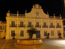 Cabra - Ayuntamiento