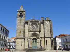 Noia - Wehrkirche San Martino