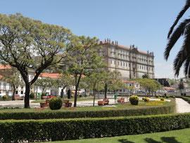 Vila do Conde Mosteiro de Santa Clara