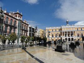 Badajoz - Plaza España