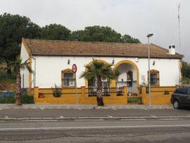 Cerro Muriano - Acogida Peregrinos
