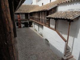 Córdoba - Posada del Potro