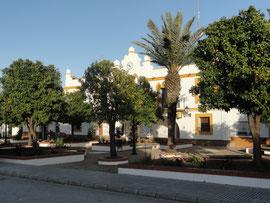 Tahivilla - Rathaus
