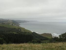 Zumaia - Deba
