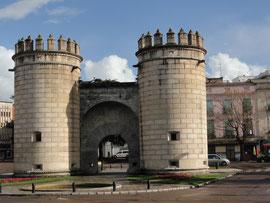 Badajoz - Puerto Palmas