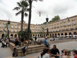 Bilbao - Plaza Nueva