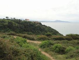 Bidart - Sentier du Littoral