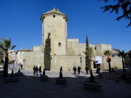 Lucena - Burg Castillo del Moral