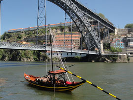 Porto Ponte Luis I