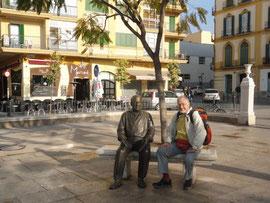 Picasso und ich