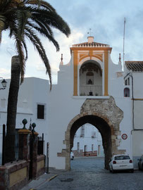 Utrera - Arco de la Villa