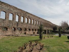 Mérida - Acueducto de San Lorenzo