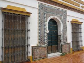 Alcala de Guadaira - Villa San Jose